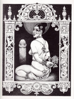 Extrait 1 de l'album Le Kama Soutra de Vatsyayana (One-shot)