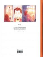 Extrait 3 de l'album Les petites distances (One-shot)