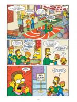 Extrait 2 de l'album Les Simpson (Jungle) - 35. Chaos