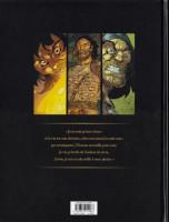 Extrait 3 de l'album Conan le Cimmérien - 1. La Reine de la côte noire
