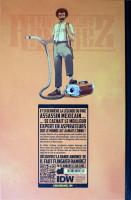 Extrait 3 de l'album Il faut flinguer Ramirez - 1. Il faut flinguer Ramirez - Acte 1