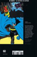Extrait 3 de l'album DC Comics - La légende de Batman - 13. L'alliance des héros