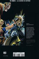 Extrait 3 de l'album DC Comics - La légende de Batman - 14. Batman contre Man-Bat