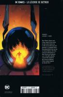 Extrait 3 de l'album DC Comics - La légende de Batman - 78. La relève - 1re partie