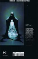 Extrait 3 de l'album DC Comics - La légende de Batman - 79. La relève - 2e partie