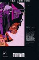 Extrait 3 de l'album DC Comics - La légende de Batman - 56. Sombre reflet - 1re partie