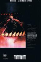 Extrait 3 de l'album DC Comics - La légende de Batman - 57. Sombre reflet - 2e partie