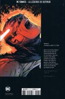 Extrait 3 de l'album DC Comics - La légende de Batman - 50. Le Batman, la mort et le temps