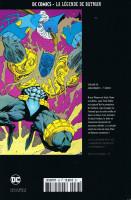 Extrait 3 de l'album DC Comics - La légende de Batman - 23. Knightquest - 1re partie
