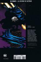 Extrait 3 de l'album DC Comics - La légende de Batman - 24. Knightquest - 2e partie