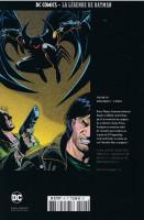 Extrait 3 de l'album DC Comics - La légende de Batman - 25. Knightquest - 3e partie