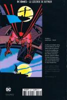 Extrait 3 de l'album DC Comics - La légende de Batman - 26. Knightsend - 1re partie