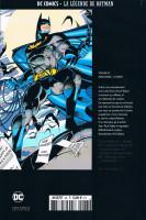 Extrait 3 de l'album DC Comics - La légende de Batman - 27. Knightsend - 2e partie