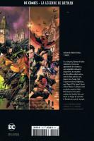 Extrait 3 de l'album DC Comics - La légende de Batman - HS. Batman & Robin Eternal - 1re partie