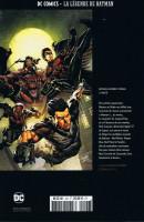 Extrait 3 de l'album DC Comics - La légende de Batman - HS. Batman & Robin Eternal - 2e partie
