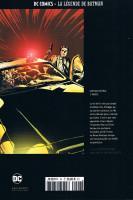 Extrait 3 de l'album DC Comics - La légende de Batman - HS. Gotham central - 1re partie