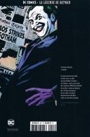 Extrait 3 de l'album DC Comics - La légende de Batman - HS. Gotham central - 2e partie