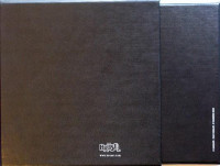 Extrait 3 de l'album Blacksad - 2. Arctic-Nation - esquisses