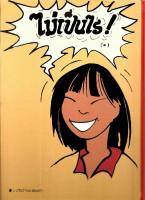 Extrait 3 de l'album Tintin (Pastiches, parodies et pirates) - HS. Tintin en Thaïlande