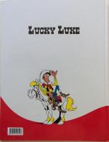 Extrait 3 de l'album Lucky Luke - 25. La Ville fantôme