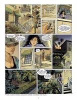 Extrait 3 de l'album XIII Mystery - 13. Judith Warner