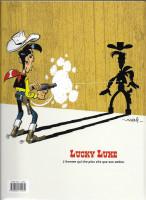Extrait 3 de l'album Les Aventures de Lucky Luke d'après Morris - 8. Un cow-boy à Paris