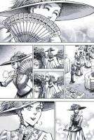 Extrait 2 de l'album Isabella Bird - Femme exploratrice - 4. Tome 4