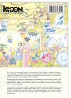 Extrait 3 de l'album Isabella Bird - Femme exploratrice - 4. Tome 4