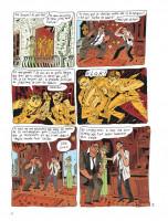 Extrait 3 de l'album Le Chat du Rabbin - 8. Petit panier aux amandes