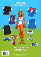 Extrait 3 de l'album Les Blondes - HS. Championnes du Monde