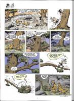 Extrait 2 de l'album Graines de Sapiens - 1. Tome 1