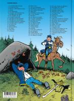 Extrait 3 de l'album Les Tuniques bleues - 62. Sallie