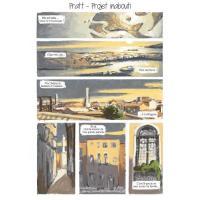 Extrait 3 de l'album Anais Bernabe - Art book (One-shot)