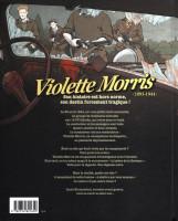 Extrait 3 de l'album Violette Morris - A abattre par tous les moyens - 1. Première comparution