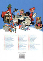 Extrait 3 de l'album Spirou et Fantasio - 50. Aux sources du Z