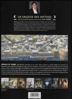 Extrait 3 de l'album Dédale et Icare (One-shot)