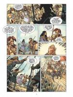 Extrait 2 de l'album L'Iliade - 3. La Chute de Troie