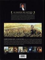 Extrait 3 de l'album L'Iliade - 3. La Chute de Troie