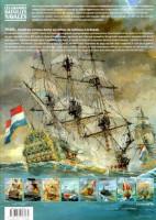 Extrait 3 de l'album Les Grandes Batailles navales - 8. Texel (Jean Bart)