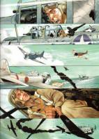 Extrait 1 de l'album Les Grandes Batailles navales - 9. Midway