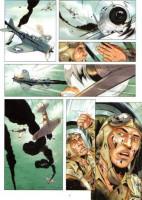 Extrait 2 de l'album Les Grandes Batailles navales - 9. Midway