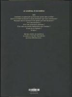 Extrait 3 de l'album Une aventure de Spirou et Fantasio par... (Le Spirou de…) - 4. Spirou - Le journal d'un ingénu