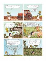 Extrait 3 de l'album Les Grands espaces (One-shot)