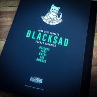Extrait 3 de l'album Blacksad - 1. Quelque part entre les ombres