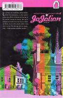 Extrait 3 de l'album Jojo's Bizarre Adventure - Saison 8 - Jojolion - 11. Les Jumeaux arrivent en ville