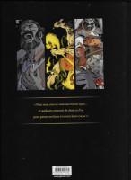 Extrait 3 de l'album Conan le Cimmérien - 5. La Citadelle écarlate