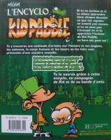 Extrait 3 de l'album Kid Paddle - HS. L'Encyclo Kid Paddle