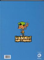 Extrait 3 de l'album Kid Paddle - HS. L'Abominable Blork des mers (Compil' de gags)