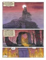 Extrait 1 de l'album Complainte des landes perdues III - Les Sorcières - 2. Inferno