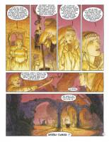 Extrait 2 de l'album Complainte des landes perdues III - Les Sorcières - 2. Inferno
